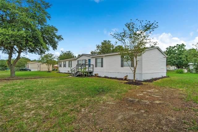 16135 Chancas Street, Brooksville, FL 34604 (MLS #T3322082) :: The Hustle and Heart Group