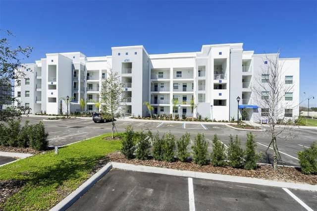 3191 Paradox Circle #108, Kissimmee, FL 34746 (MLS #T3322085) :: The Duncan Duo Team