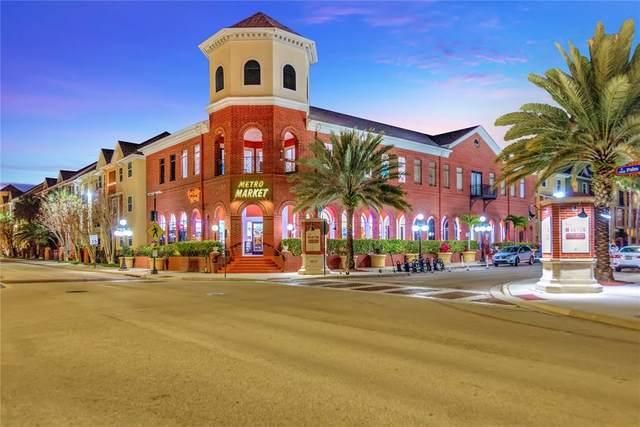 1910 E Palm Avenue #10204, Tampa, FL 33605 (MLS #T3322093) :: Delgado Home Team at Keller Williams