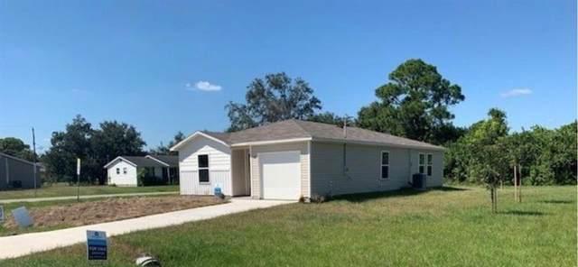 774 Calvert Avenue NW, Port Charlotte, FL 33948 (MLS #T3322121) :: Globalwide Realty