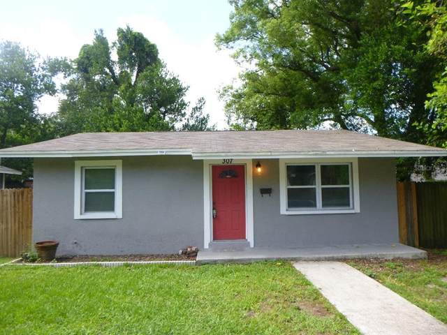 307 E Hanna Avenue, Tampa, FL 33604 (MLS #T3322174) :: The Light Team