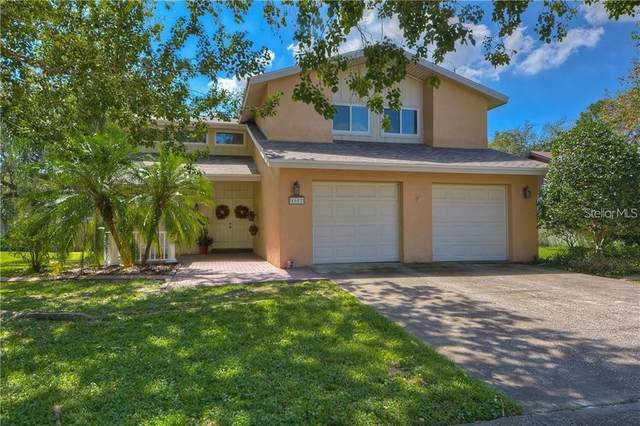 4602 Landscape Drive, Tampa, FL 33624 (MLS #T3322294) :: Godwin Realty Group