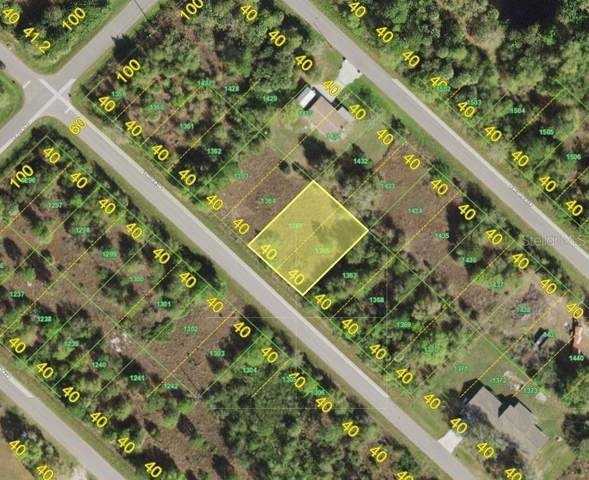 11348 3RD Avenue, Punta Gorda, FL 33955 (MLS #T3322364) :: Premium Properties Real Estate Services