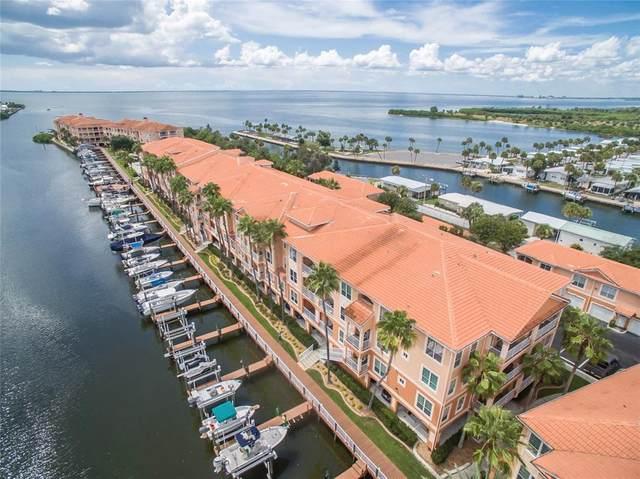 5000 Culbreath Key Way 1-102, Tampa, FL 33611 (MLS #T3322451) :: Everlane Realty