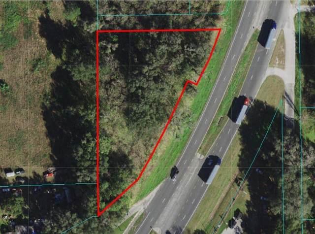 17862 N Us Highway 301, Citra, FL 32113 (MLS #T3322498) :: Griffin Group