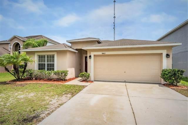 10462 Fly Fishing Street, Riverview, FL 33569 (MLS #T3322508) :: Godwin Realty Group