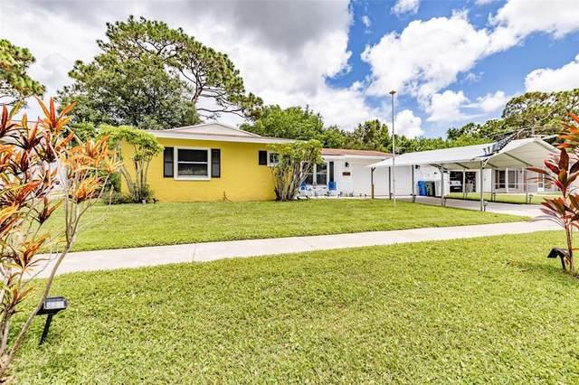 2087 59TH Street N, Clearwater, FL 33760 (MLS #T3322516) :: Everlane Realty