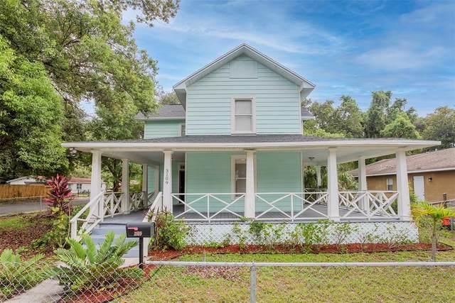 3109 E 25TH Avenue, Tampa, FL 33605 (MLS #T3322524) :: Everlane Realty