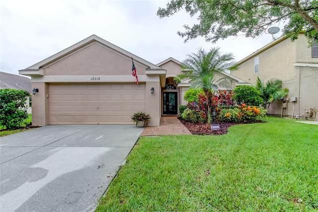 12218 Bishopsford Drive, Tampa, FL 33626 (MLS #T3322532) :: Everlane Realty