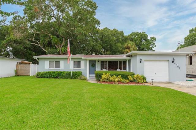 4307 S Thatcher Avenue, Tampa, FL 33611 (MLS #T3322540) :: Godwin Realty Group