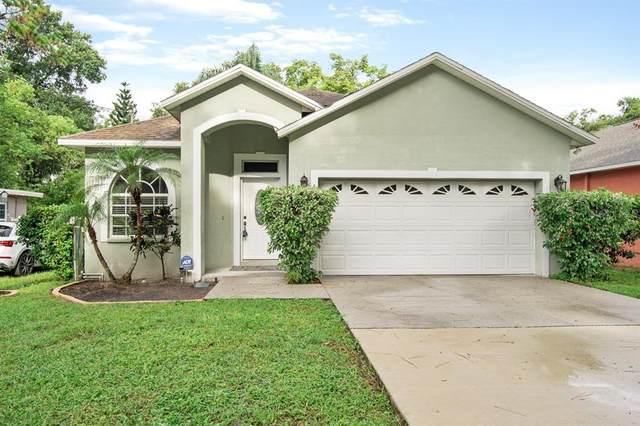 5810 N 16TH Street, Tampa, FL 33610 (MLS #T3322541) :: Everlane Realty