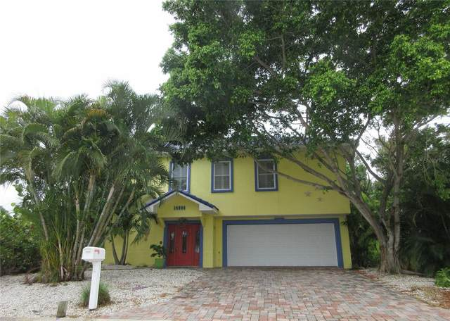 14006 Vivian Drive, Madeira Beach, FL 33708 (MLS #T3322562) :: RE/MAX Local Expert