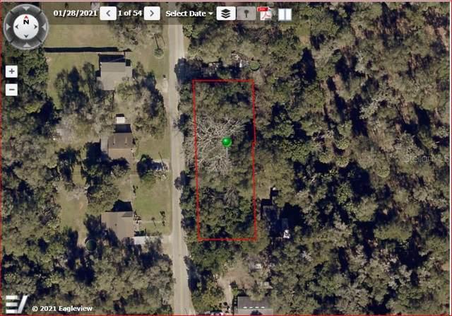 1201 E Rich Avenue, Deland, FL 32724 (MLS #T3322635) :: Premium Properties Real Estate Services