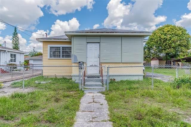 2617 W Saint Joseph Street, Tampa, FL 33607 (MLS #T3322641) :: Bustamante Real Estate