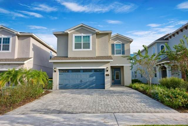 7408 Marker Avenue, Kissimmee, FL 34747 (MLS #T3322666) :: Team Pepka