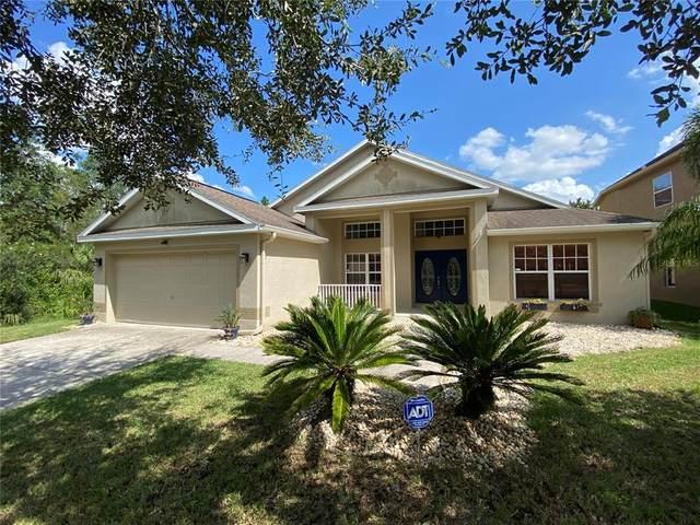 8215 Myrtle Point Way, Tampa, FL 33647 (MLS #T3322849) :: Team Bohannon