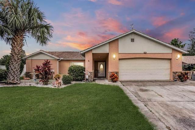 7012 Melrose Court, Port Richey, FL 34668 (MLS #T3322886) :: The Curlings Group