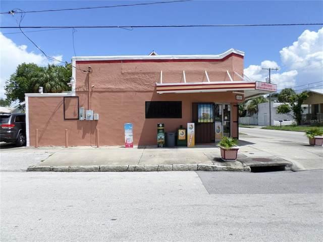 2101 W Chestnut Street, Tampa, FL 33607 (MLS #T3322905) :: Cartwright Realty