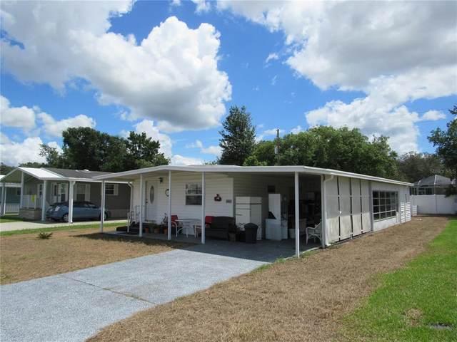 5346 Betmar Drive, Zephyrhills, FL 33542 (MLS #T3322997) :: Sarasota Gulf Coast Realtors