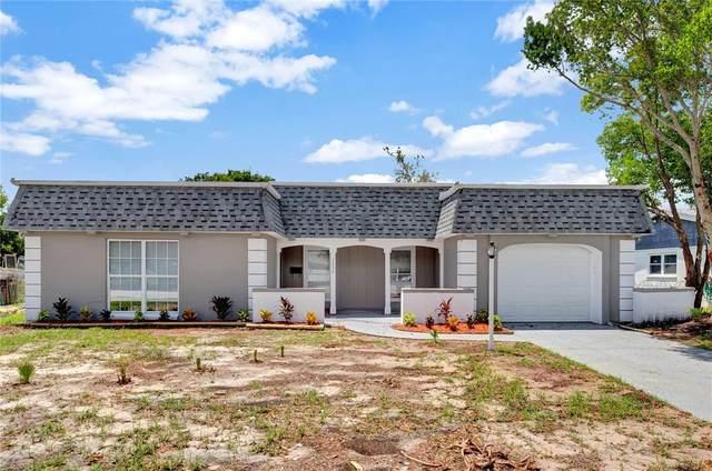 3834 Grayton Drive, New Port Richey, FL 34652 (MLS #T3323046) :: Lockhart & Walseth Team, Realtors