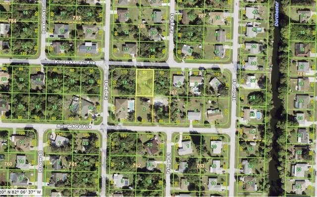 20409 Kinderkemac Avenue, Port Charlotte, FL 33952 (MLS #T3323185) :: Premium Properties Real Estate Services