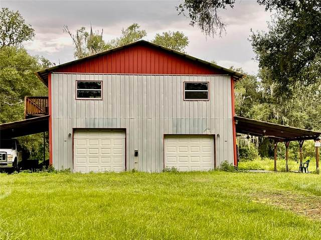 4539 Jean Road, Valrico, FL 33596 (MLS #T3323193) :: Griffin Group