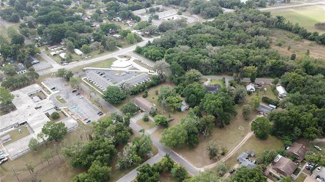 0 Coleman Avenue, Dade City, FL 33525 (MLS #T3323208) :: Premium Properties Real Estate Services