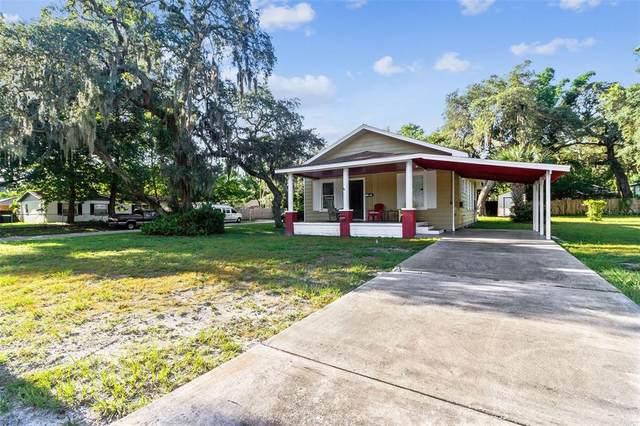 1209 E Ellicott Street, Tampa, FL 33603 (MLS #T3323301) :: Premium Properties Real Estate Services