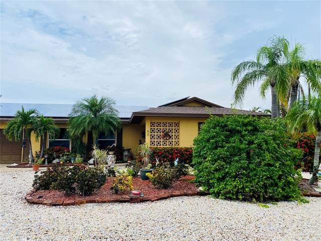 615 Gladstone Lane, Holmes Beach, FL 34217 (MLS #T3323364) :: Globalwide Realty