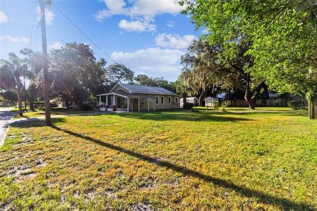 1209 E Ellicott Street, Tampa, FL 33603 (MLS #T3323437) :: Premium Properties Real Estate Services