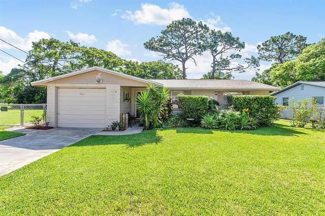15812 Sea Pines Drive, Hudson, FL 34667 (MLS #T3323532) :: The Duncan Duo Team