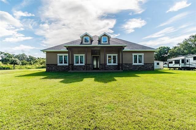 5608 Calhoun Road, Plant City, FL 33567 (MLS #T3323604) :: Vacasa Real Estate