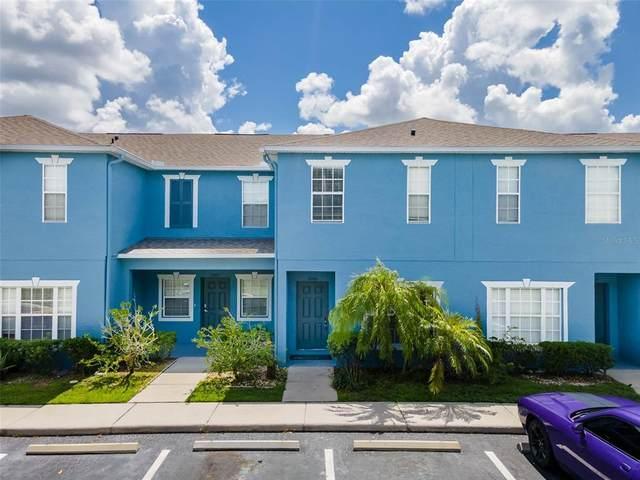 12861 Kings Crossing Drive, Gibsonton, FL 33534 (MLS #T3323691) :: Keller Williams Realty Select