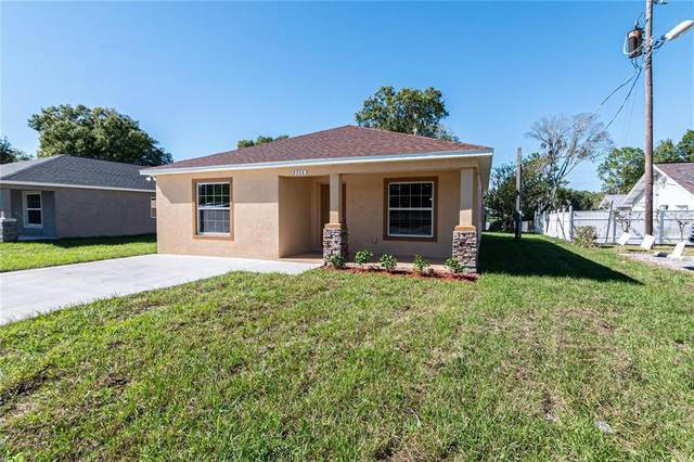 917 E Laura Street, Plant City, FL 33563 (MLS #T3323694) :: Vacasa Real Estate
