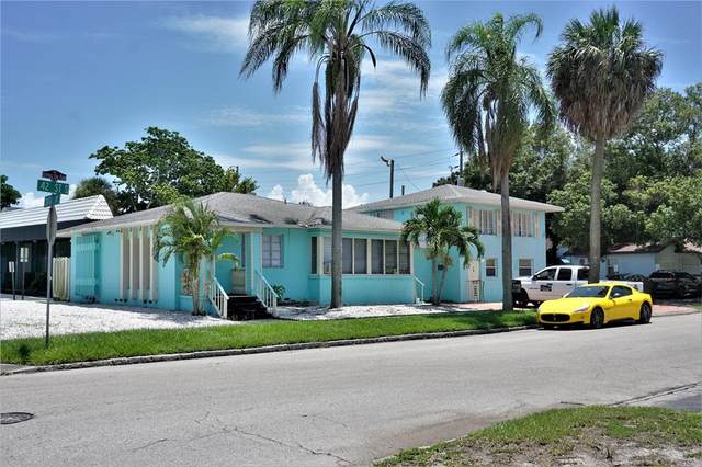 4180 Central Avenue, St Petersburg, FL 33711 (MLS #T3323717) :: SunCoast Home Experts
