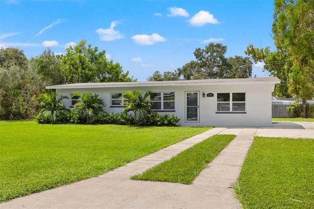 8792 Quail Road, Seminole, FL 33777 (MLS #T3323743) :: Everlane Realty