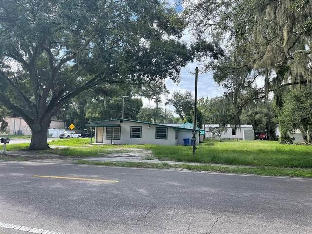 10611 Main Street, Thonotosassa, FL 33592 (MLS #T3323861) :: Premium Properties Real Estate Services