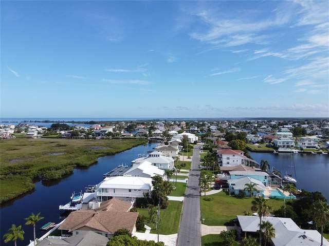 Lot 40 Orchid Drive #11, Hernando Beach, FL 34607 (MLS #T3323991) :: Vacasa Real Estate