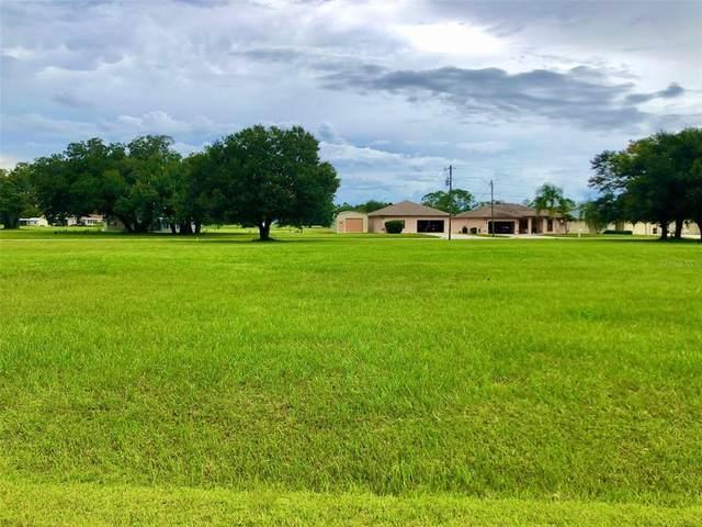 0 Oakmont Drive Lot 11, Lake Wales, FL 33898 (MLS #T3324050) :: Premium Properties Real Estate Services