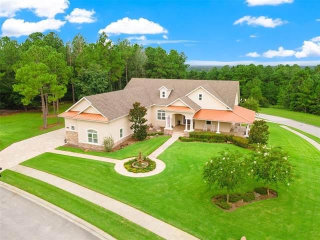 5071 Cedar Ridge Drive, Brooksville, FL 34601 (MLS #T3324193) :: Zarghami Group