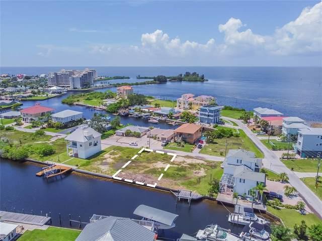 Hatcher Avenue, Hudson, FL 34667 (MLS #T3324275) :: Premium Properties Real Estate Services