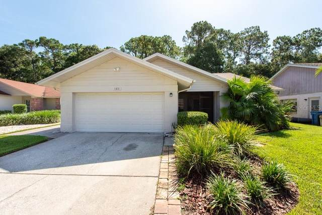 11831 Snapdragon Road, Tampa, FL 33635 (MLS #T3324291) :: Zarghami Group