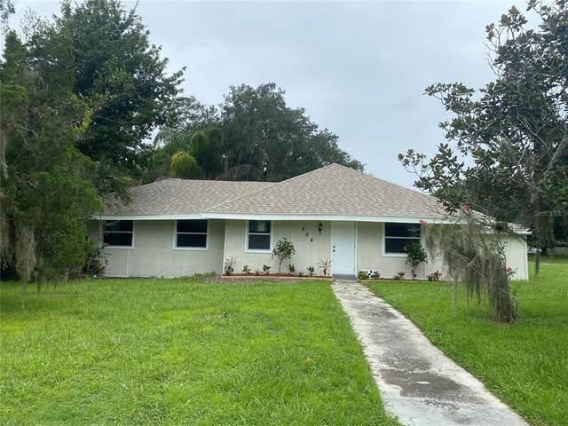 804 Kohala Avenue, Wauchula, FL 33873 (MLS #T3324378) :: Everlane Realty