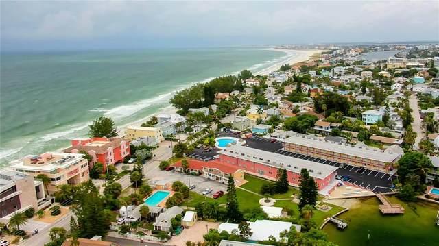 8565 W Gulf Boulevard 6S, Treasure Island, FL 33706 (MLS #T3324404) :: RE/MAX Local Expert