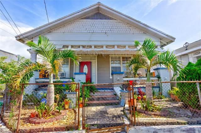 2506 W Main Street, Tampa, FL 33607 (MLS #T3324442) :: Cartwright Realty