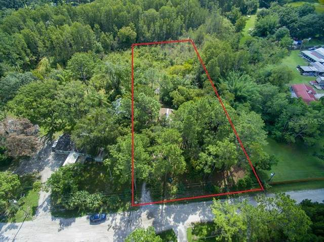 7408 Tom Drive, Land O Lakes, FL 34638 (MLS #T3324646) :: Griffin Group