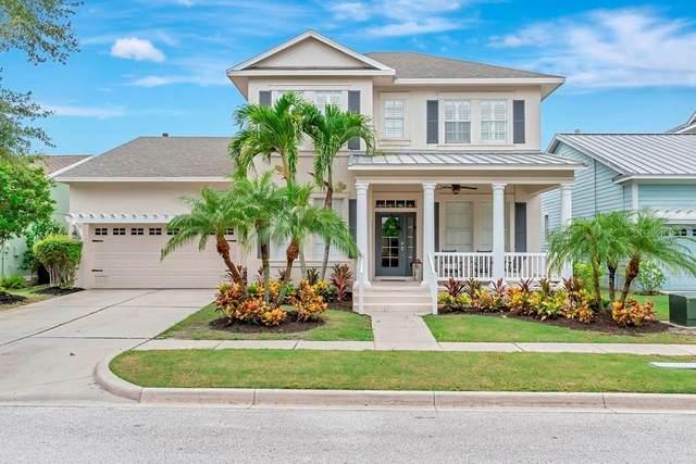 5206 Covesound Way, Apollo Beach, FL 33572 (MLS #T3324777) :: Orlando Homes Finder Team