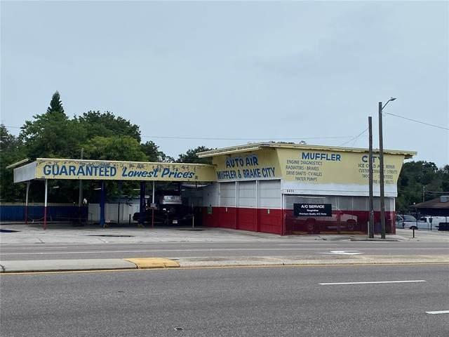 8420 N Florida Avenue, Tampa, FL 33604 (MLS #T3324794) :: GO Realty