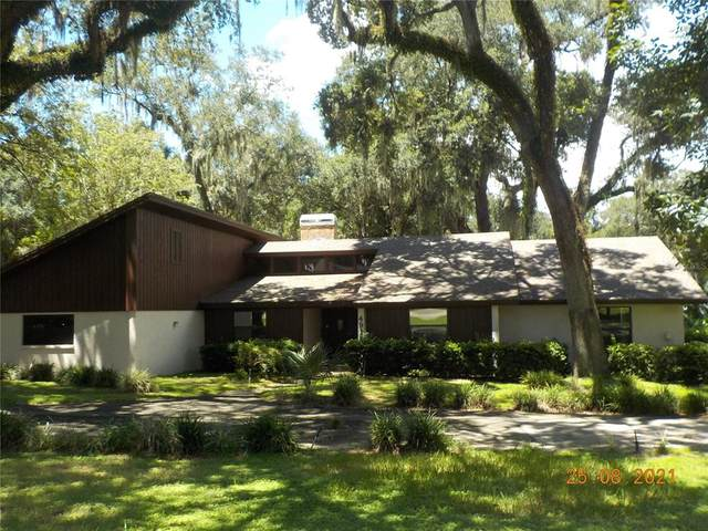 4916 Ironwood Trail, Bartow, FL 33830 (MLS #T3324812) :: Your Florida House Team
