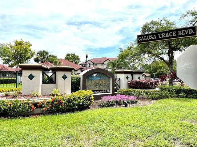 18107 Peregrines Perch Place #6101, Lutz, FL 33558 (MLS #T3324851) :: Zarghami Group